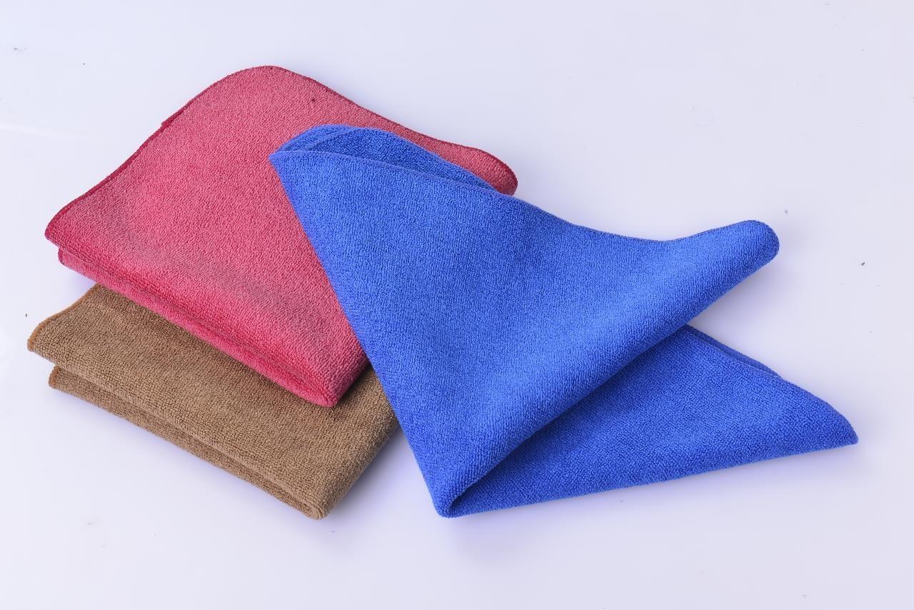 吸易潔CEJ微絲開纖紗萬用巾