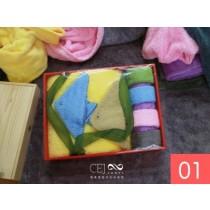 吸易潔CEJ微絲開纖紗多功能禮盒01