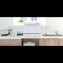 美寧 液晶版六人份大空間洗碗機JR-6C8203