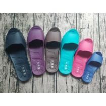 MIT台灣製造魚口環保EVA專利型止滑拖鞋~含運3雙組